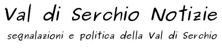 Val di Serchio Notizie